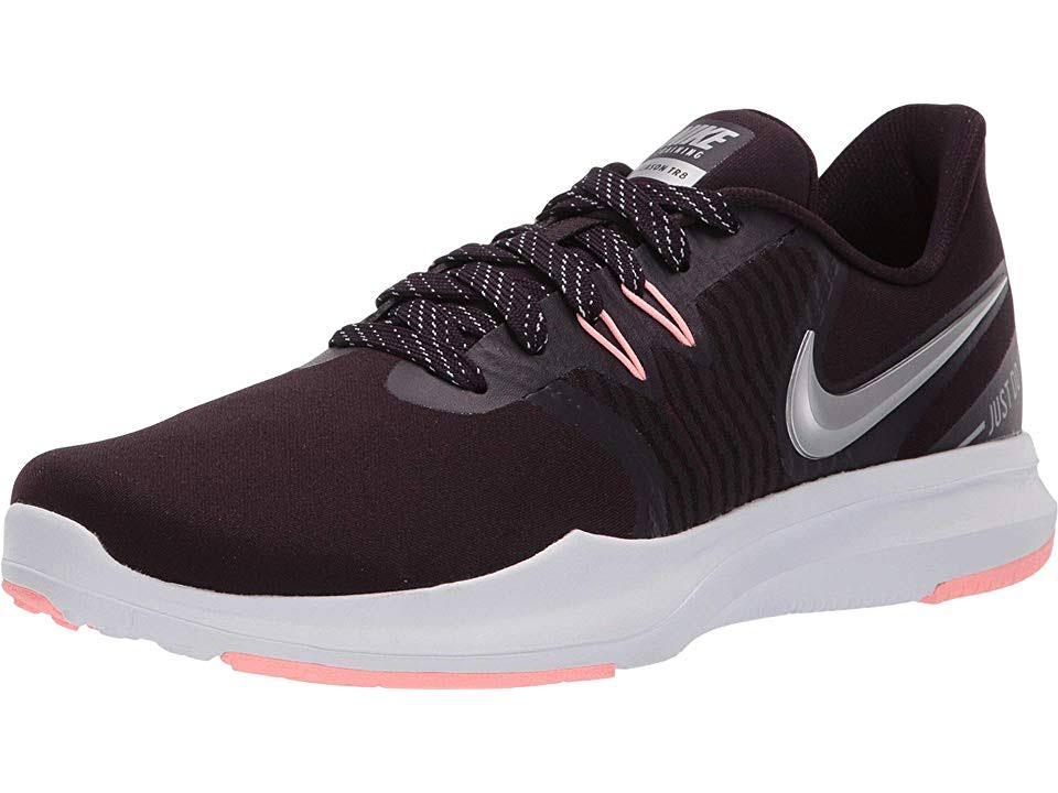 Allenamento Nike 8 Da In MarroneArgento season Scarpa Tr Donna L5A4Rj