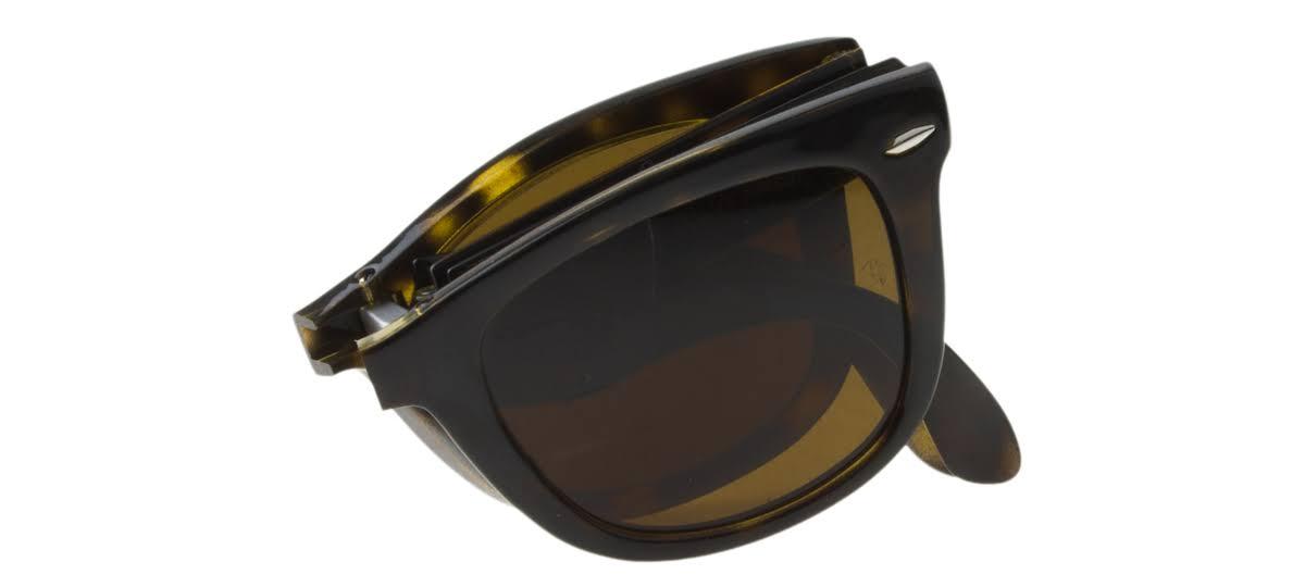 Rb4105 Marrom 51 710 Sunglasses Light 50 Havana Size Ray Ban Zaqz44