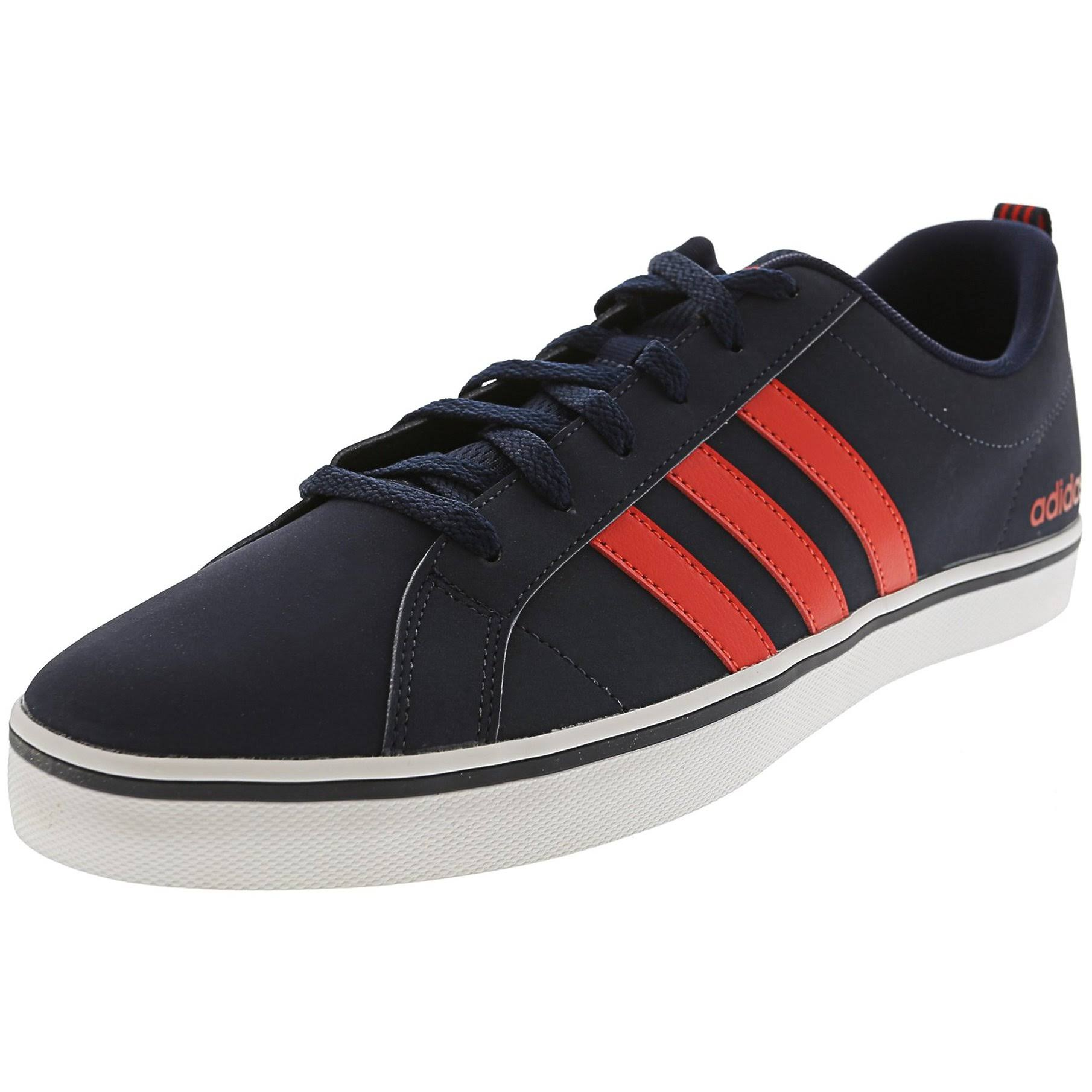 Pace Vs Hombres Casuales Low Zapatos Athleisure B74317 Top Adidas pPET5qwx
