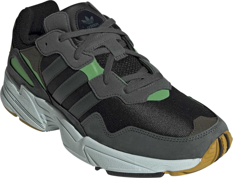 Ochre Core Originals Yung Ivyraw 96 Adidas Blacklegend WEHY92DIbe