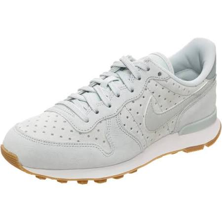 Pumice 014 barely Nike Internationalist Sneaker light Premium Grey Grau F0FnS4Rq