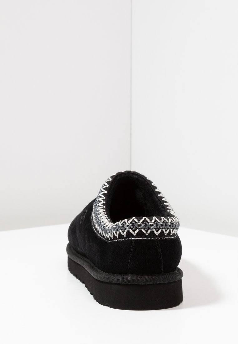 Pantofole Pantofole Ugg Ugg NeroUomoTaglia43NeroScarpe Tasman Tasman nPkOw0