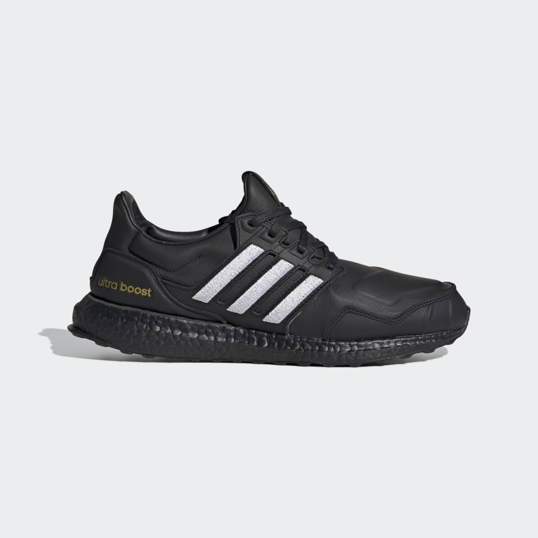 Adidas Ultraboost DNA Shoes Running - Black