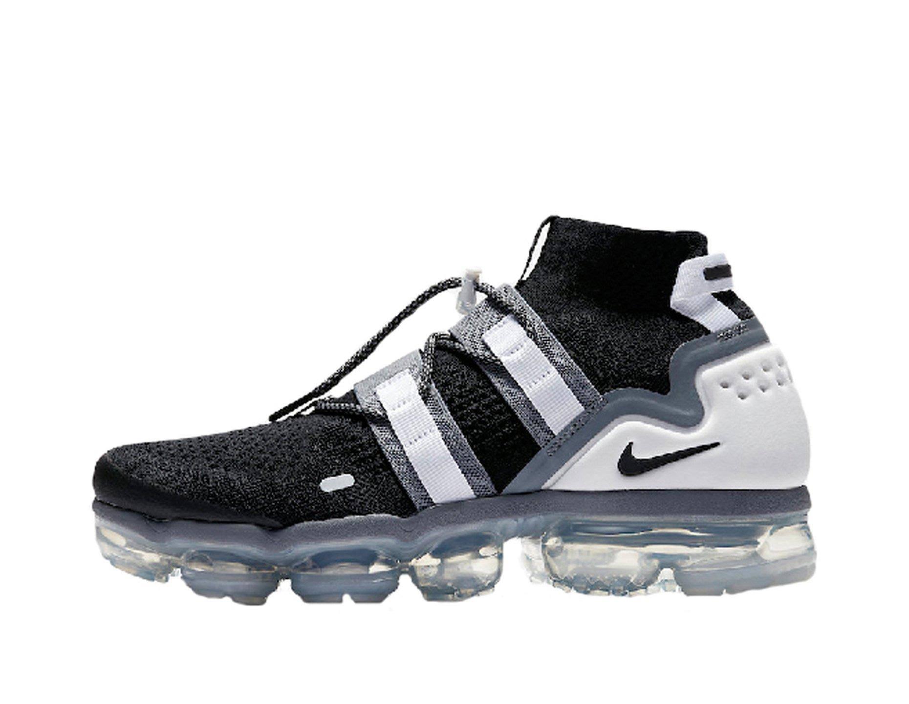 freddo Flyknit 5 Air Nike uomo nere taglia 7 UtilityScarpe Neronerogrigio Vapormax TuK1JcFl3
