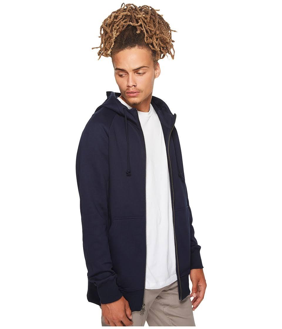 O Hoodie By X Reißverschluss Men's Adidas Mit Durchgehendem 4HqwTnfwUx