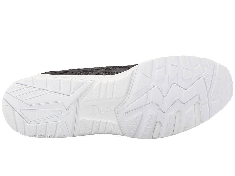 Tamaño Zapatillas Negro Oscuro 5 Evo Gel Asics Kayano 10 Hombre Gris Tamaño Trainer Para B8F4BUx