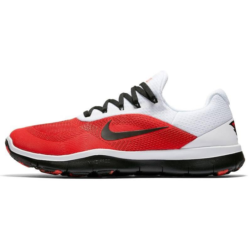 Zapatos Aa0881801 Nike Trainer Hombre Free V7 State Oregon Beavers Para gUqf1wWvAW