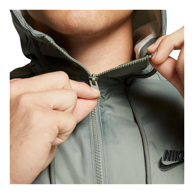 Chaqueta Para Windrunner Sportswear Hombre Nike wOqOrxP7Y