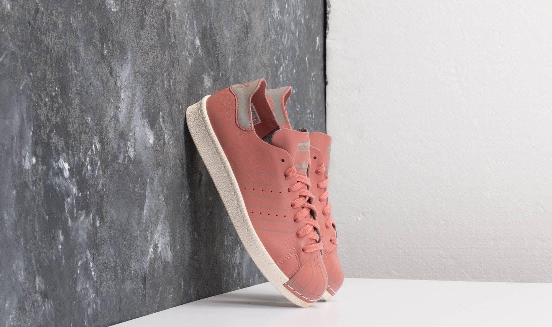 80s White Off Adidas Hombres Ash Superstar Para Pink Decen TZwnAq65