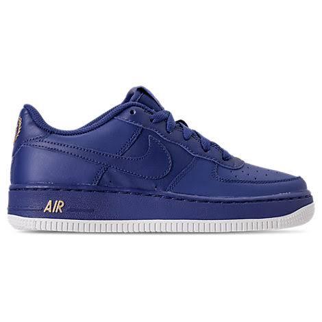 Nike Pink 1 Deep Royal 5 Grau 424 4 Sz gs 314192 Air Force Blue FrOqWpF