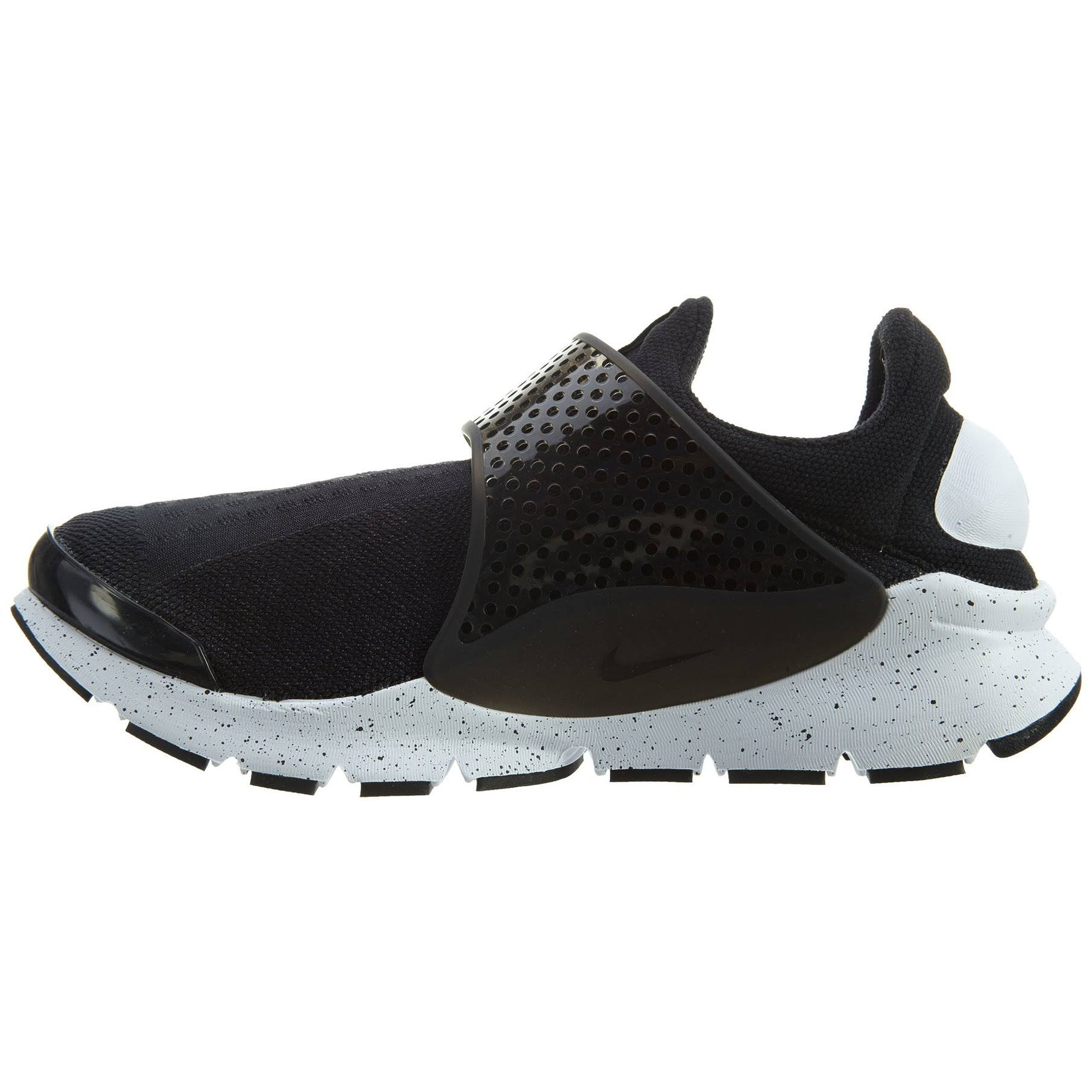 Dart White Running Black Black black Se Sock white Shoe Men's Nike black 8cvzEHBB