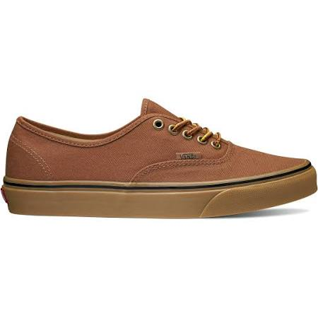 Hombre 11 5 Boot Lace Men gumsole Shoe Sequoia Authentic Vans OxBqH7wx