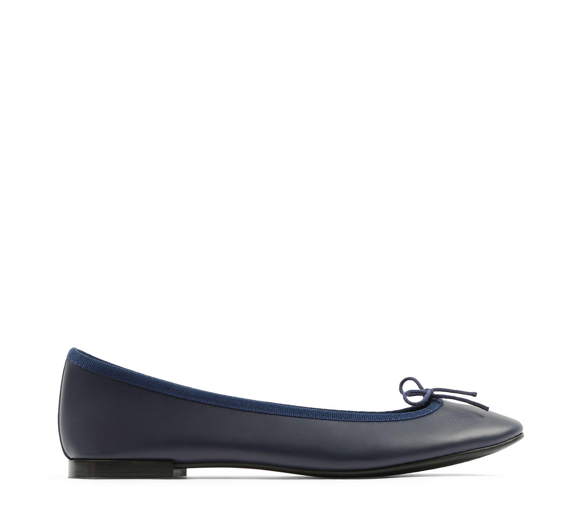 Lili Zapatos Para us Classique 5 5 Repetto Mujer Classic Blue 36 M xtUqrtH