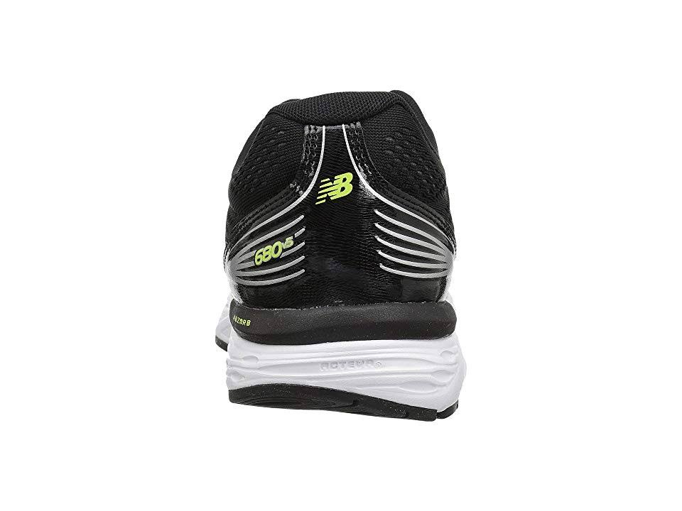 Black Available Width Sneaker M680v5 lite Extra hi steel Wide Running wWqXWZngIY