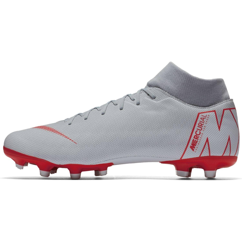 Böden Wolf 6 Mehreren Mercurial Grey Superfly Academy Mit Fußballschuhe Nike U0zFqE