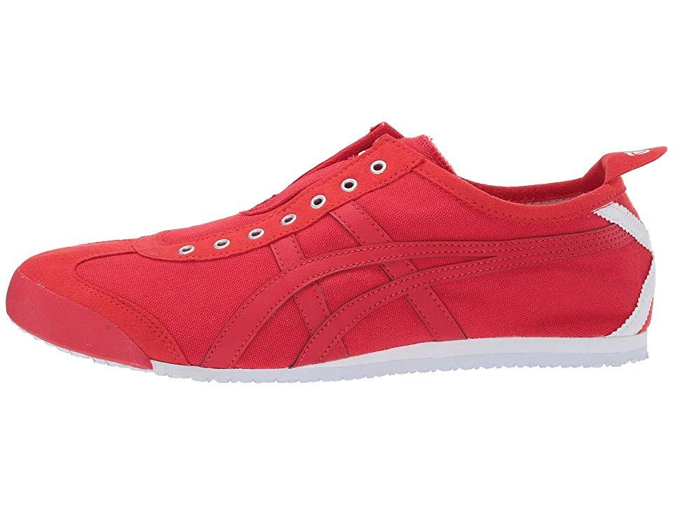 Tiger Running Sneaker on Classic 66 Onitsuka Mexico Slip 7x1qqO6