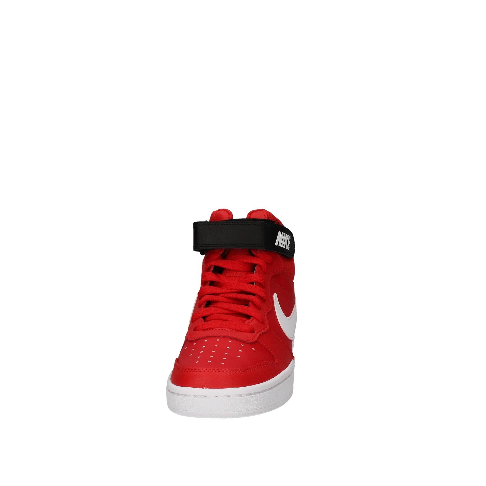 Nike Court Borough Mid 2 GS Pantofole