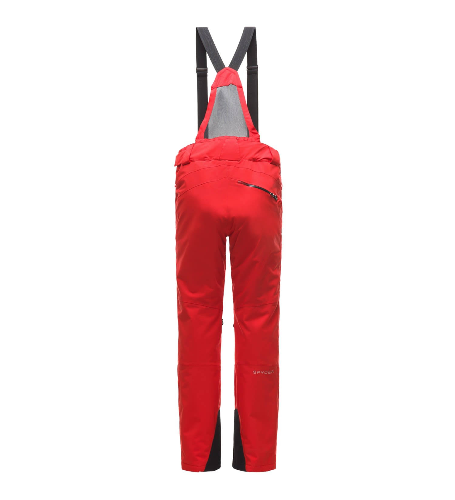 Spyder Red Winter Black Pants M Propulsion Pant 600 rrHAnzSa