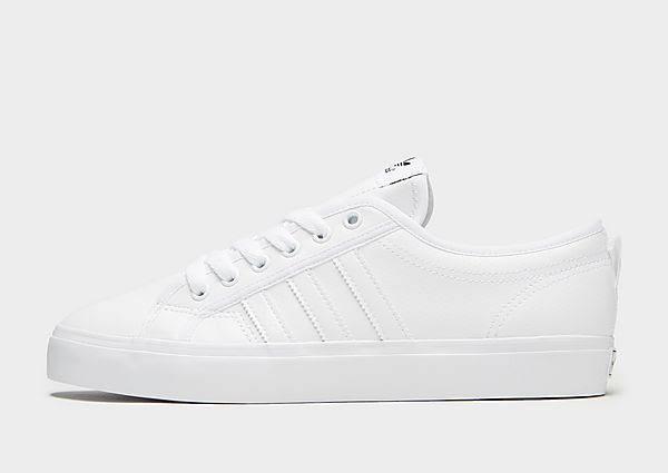 Adidas Originals Nizza Lo - White - Trainers