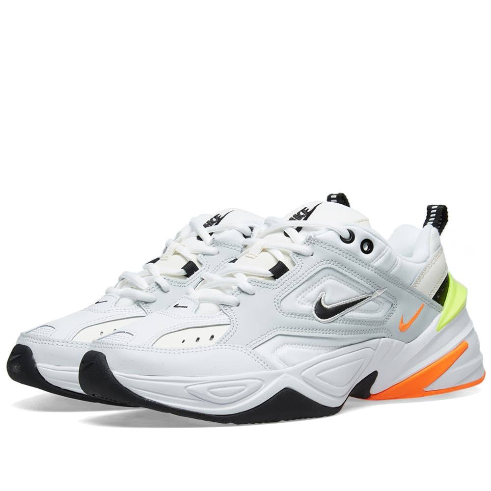 Tekno Nike PlatinumBlackSail M2k Mens Pure 7mYb6gyIfv