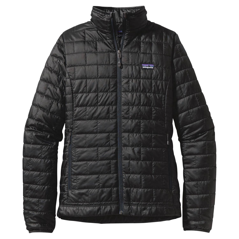 Nano Patagonia Xs Puff Mujer Jacket Negro wvRx8qg0A8