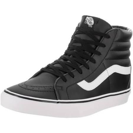 Vans 10 Mens Vn0a2xsbnqr white Hi Shoes 5 Size Black trwht Blk Sk8 CrwaqC8xf