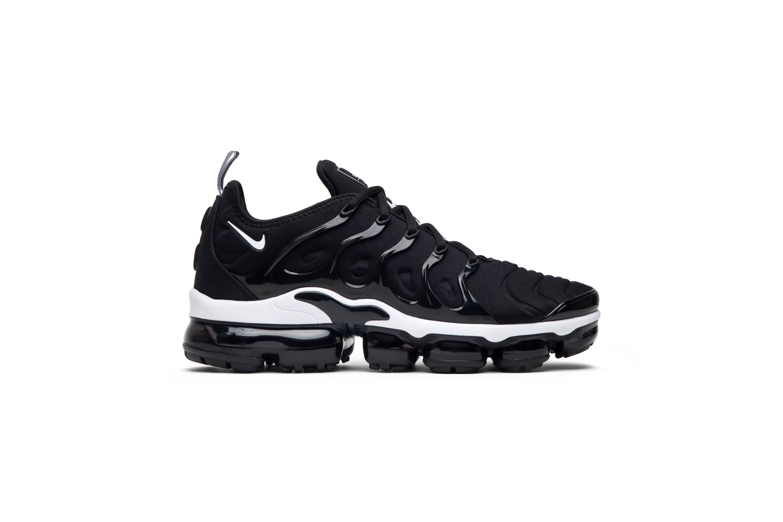 hardloopschoenen Vapormax Nike heren Pluszwart wit H9IY2eWED