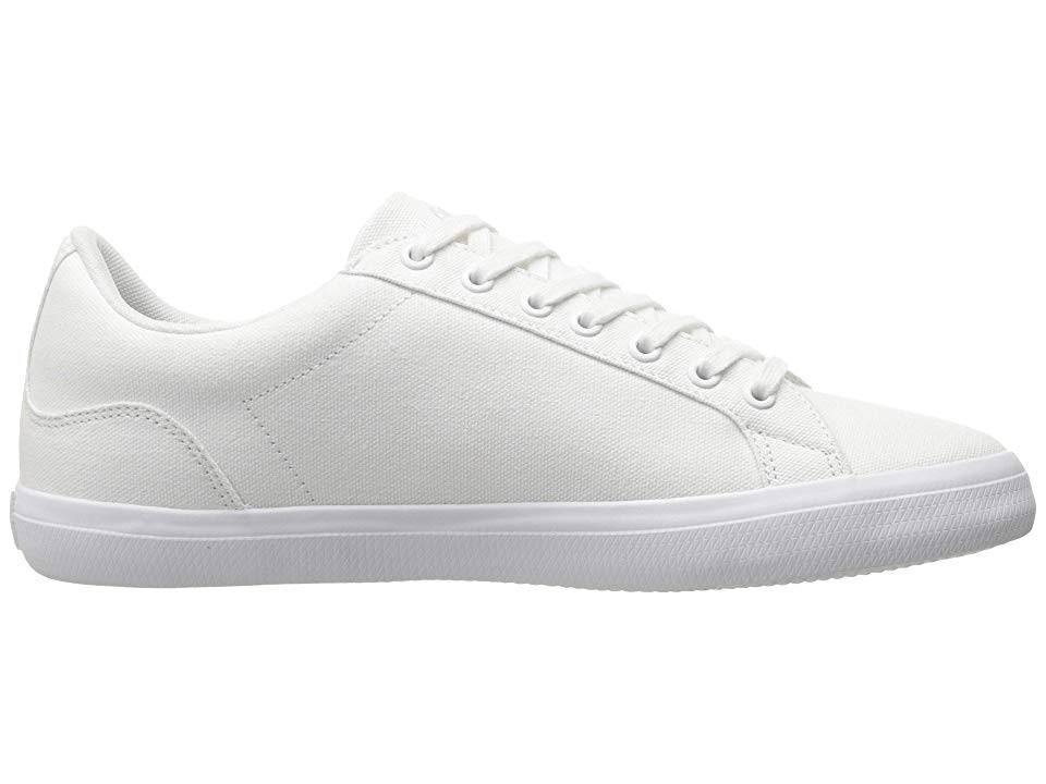 Size Casual Men 2 Lerond White Sneaker 12 Lacoste Bl YHqtWWz