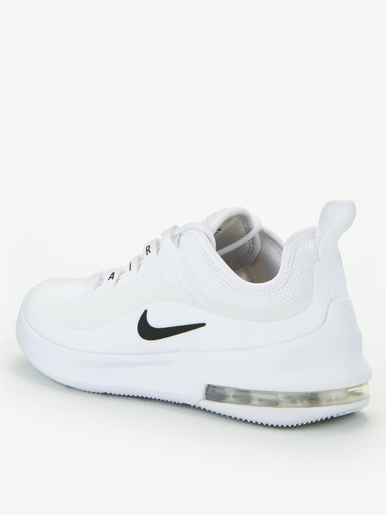 Nike Kids Air Max Axis White