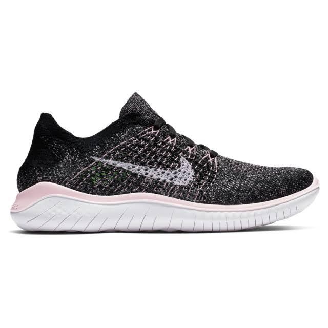 Free Flyknit nerabiancarosa Running De Mulher NikeSapatilhas 2018 Rn Schiuma n0PkXwO8