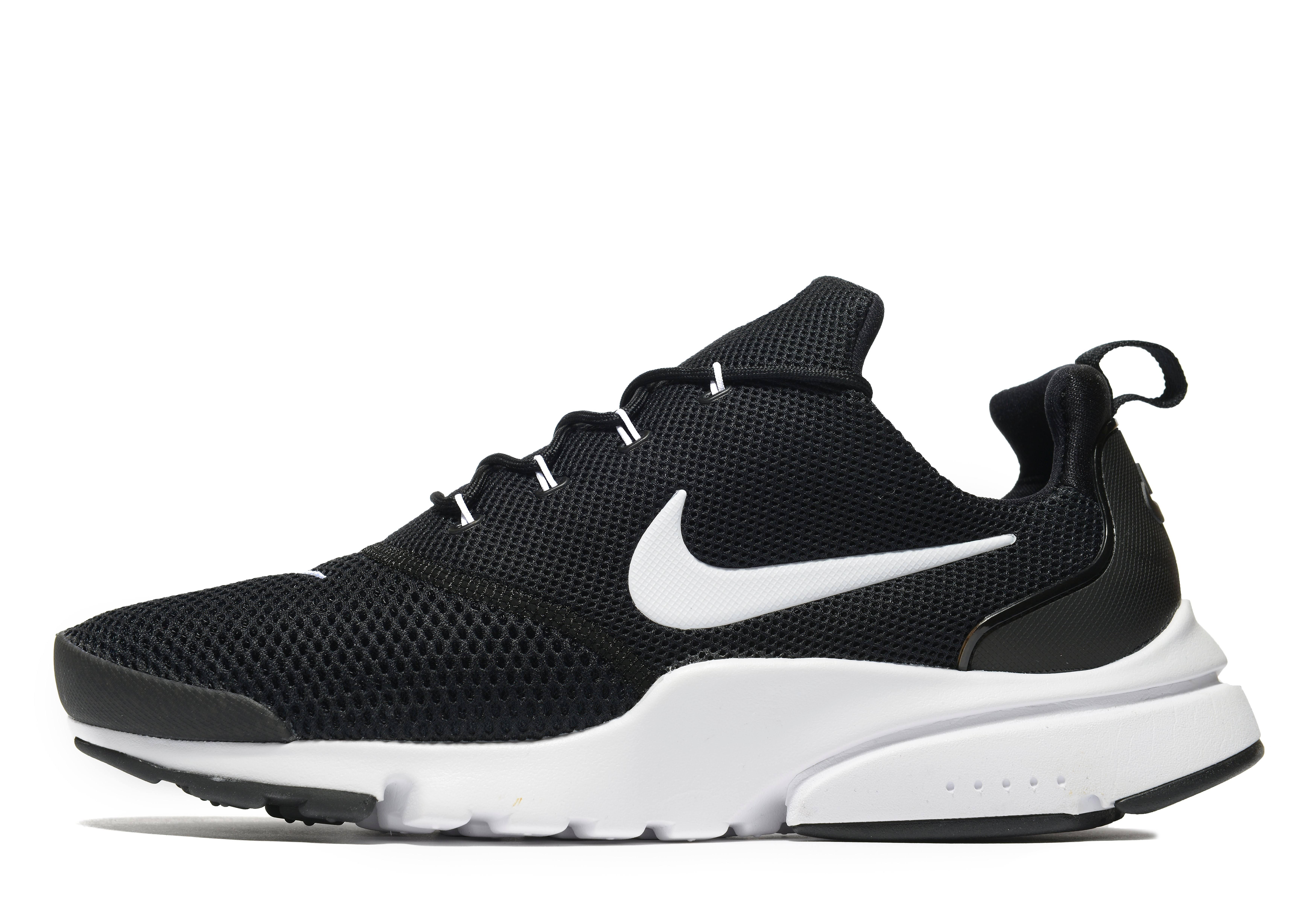 Heren wit 46 Fly Voor Sneakers Zwart Maat Nike Sportswear Presto Zwart w7gqFwfXx