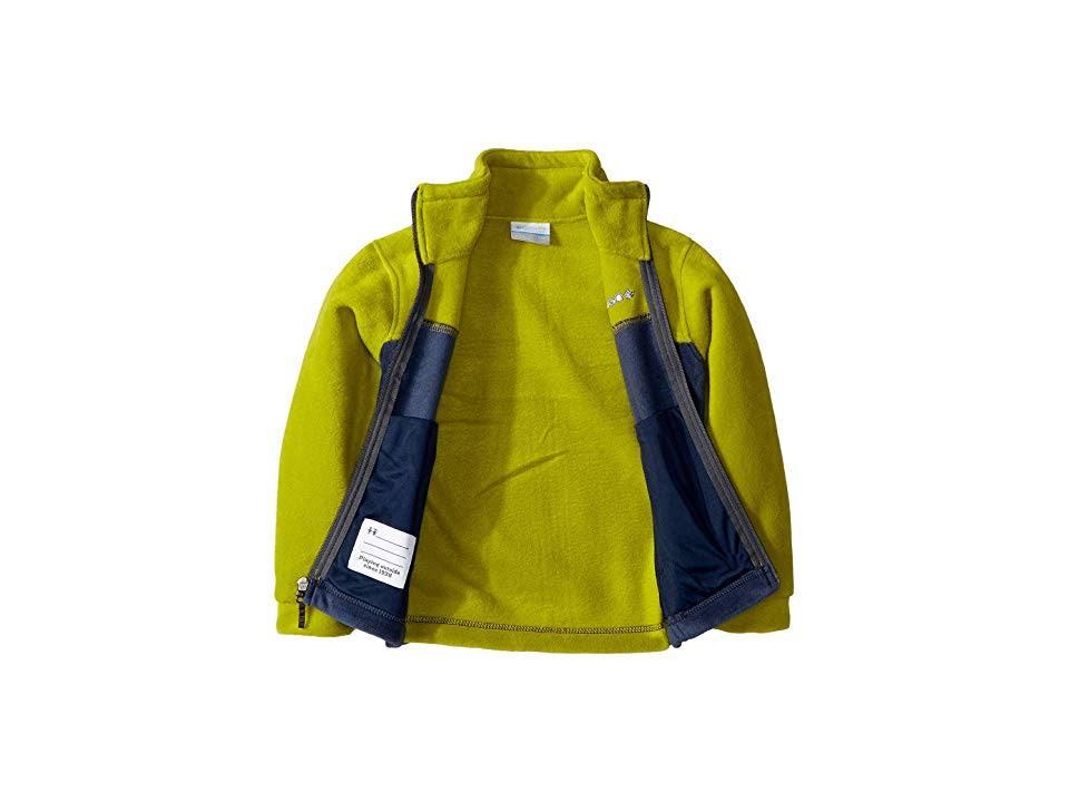 Steens Ii Mt Columbia Xxs Fleece K2160804 17dggnx