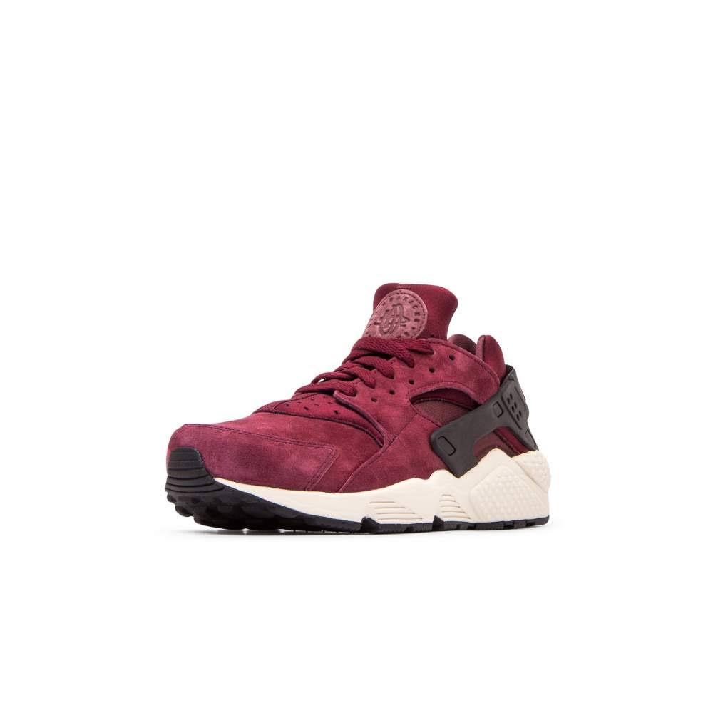 8 Sneaker Us Premium Huarache Nike Lila Air Run Male wHqYOZ8Bx