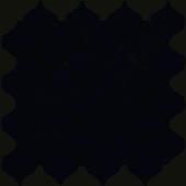 2 x 2 Marble Arabesque Mosaic Wall  Floor Tile Tile  Mosaic Depot Color Polished White