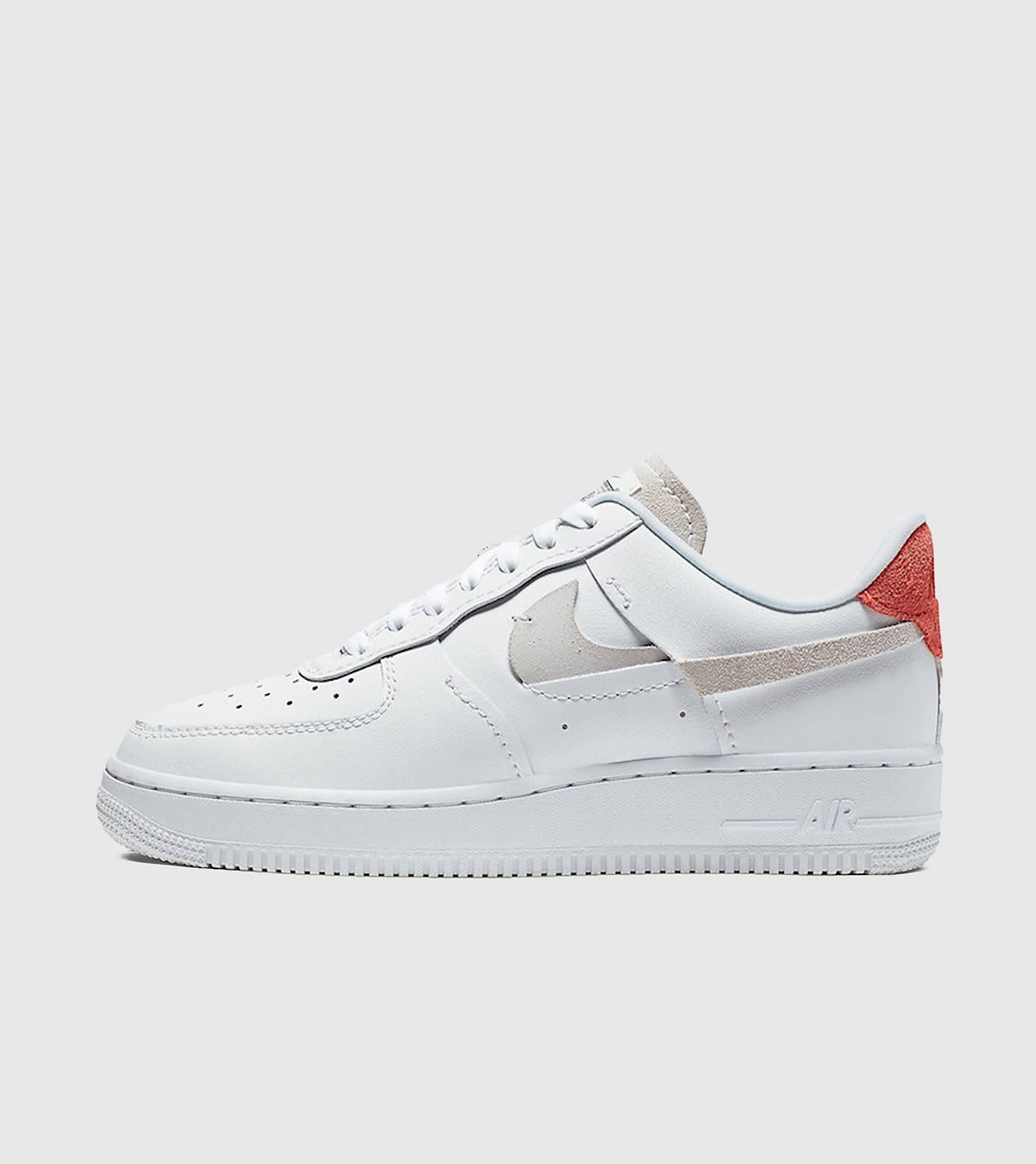Nike Air Force 1 LX Vandalised White (W)