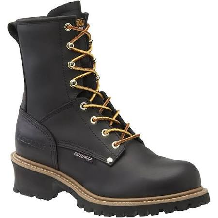 Work d mens Boots Ca9823 pr Shoe lug 14 Carolina 8inh steel 7f06X