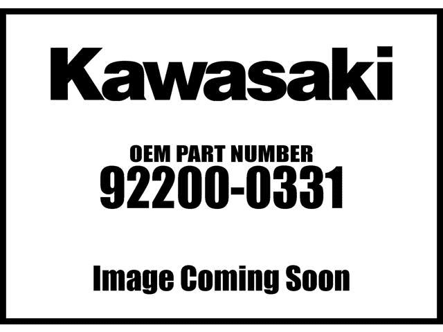 Kawasaki ZX-14 Crank Thrust Washer- 2.5