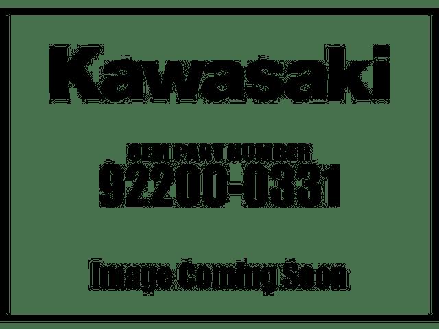 Kawasaki ZX-14 Crank Thrust Washer- 2.5