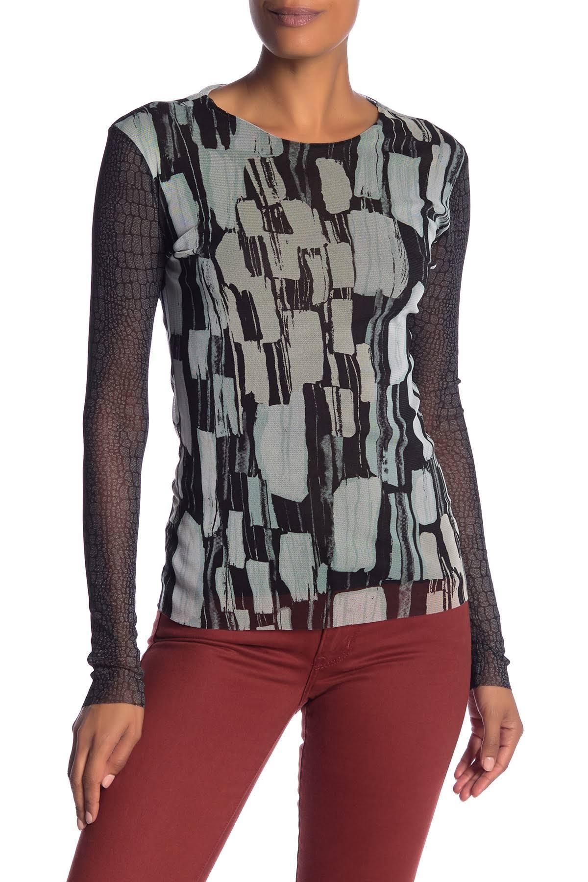 Langarmshirt Blusen Und Rack Petit Viviana Milky By Hemden L Pois Bei G Nordstrom Damen Way wOOp7Iq