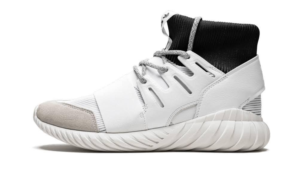 Adidas Tubular Doom Shoes - Size 11