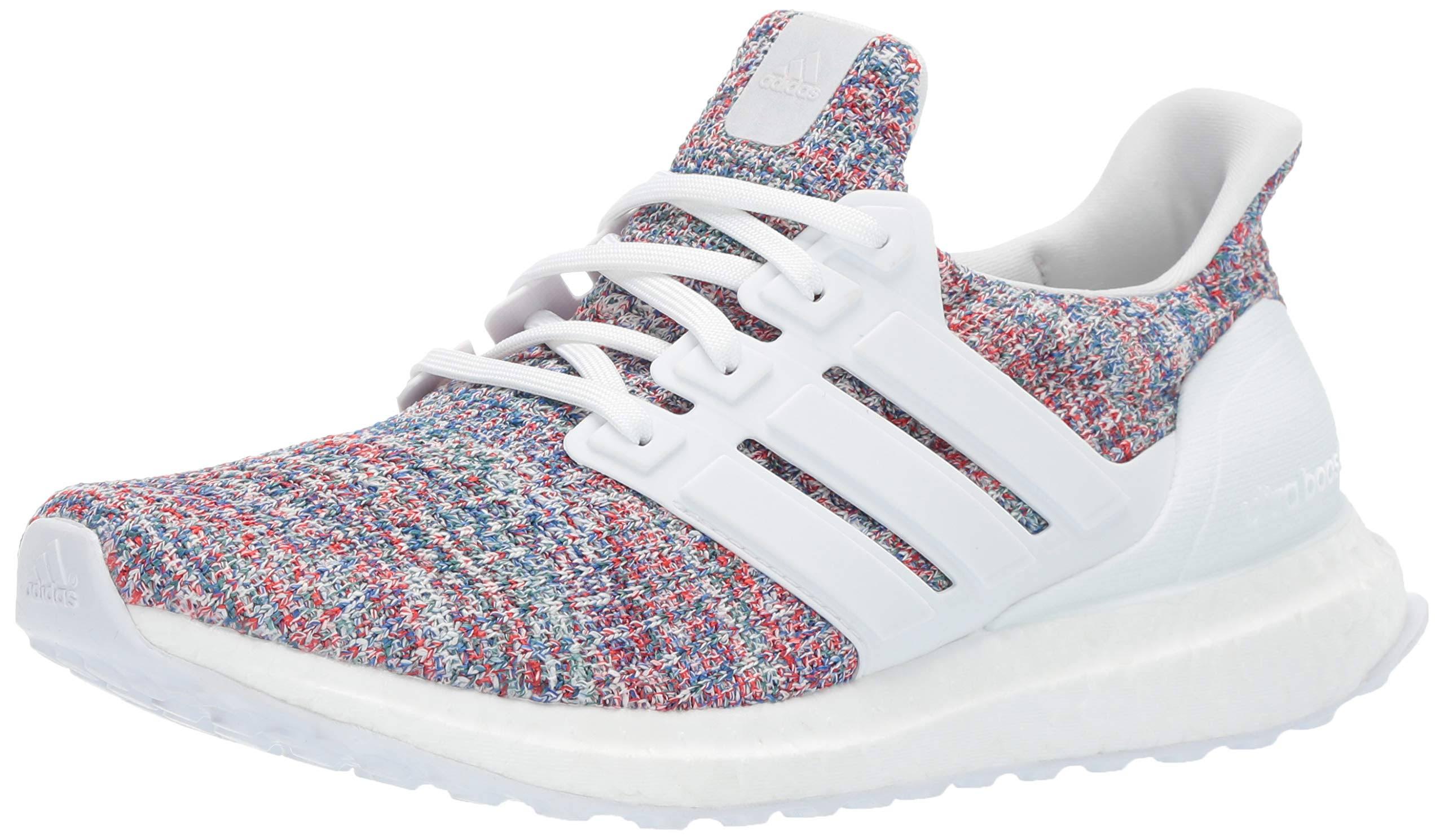 BiancoBlu KidsRunning Ultraboost White 4 Adidas Shoes qUzMjSpLVG