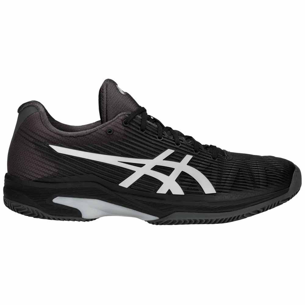 Argent Clay Noir Speed 5 ​​ff Solution 8 Asics Us nxCOzB1wzq