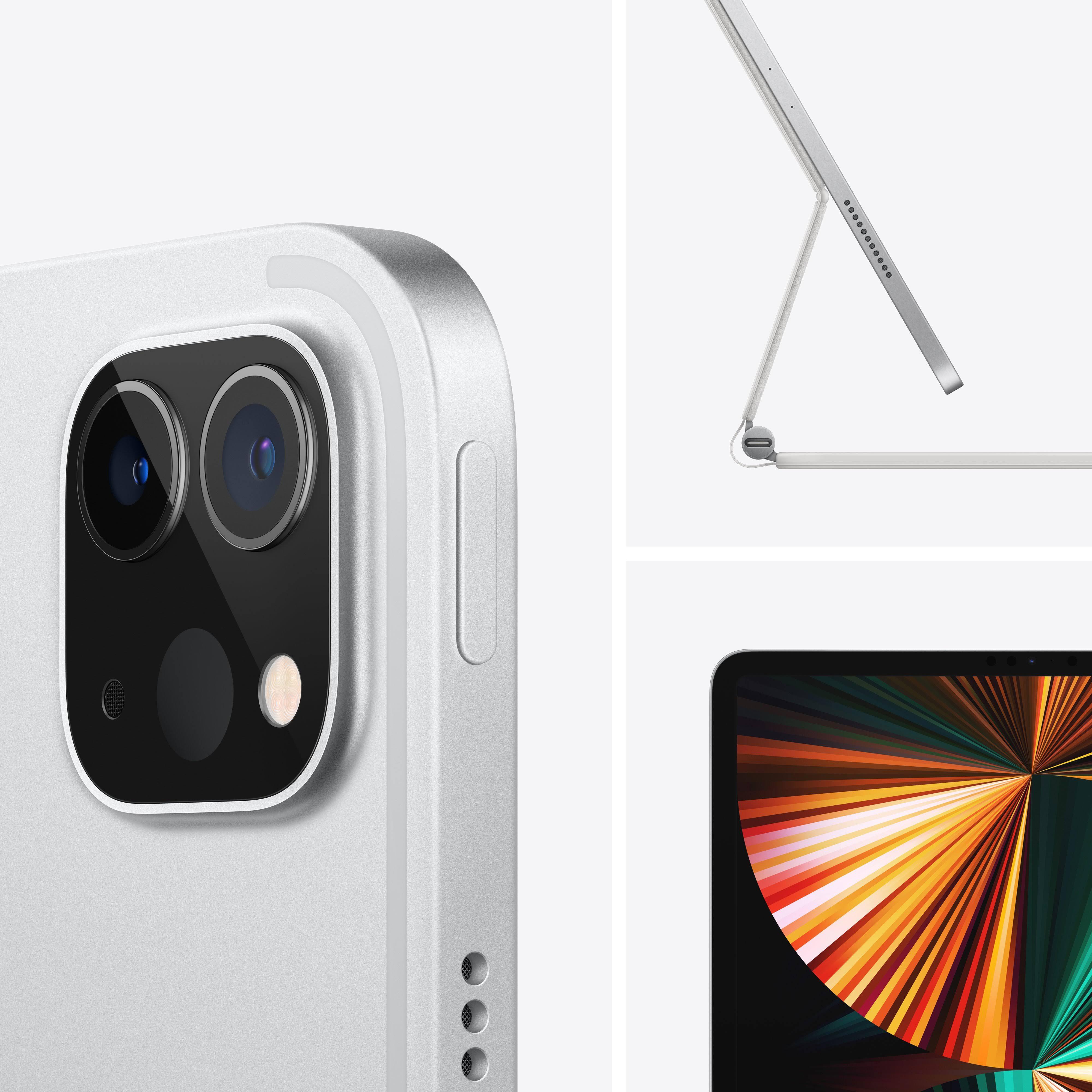 Apple iPad Pro 5th Generation (12.9)