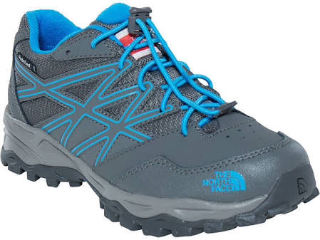 Grey Graphite North brilliant Blue Face Hiker Youth Hedgehog The Wp Y40nwx0A