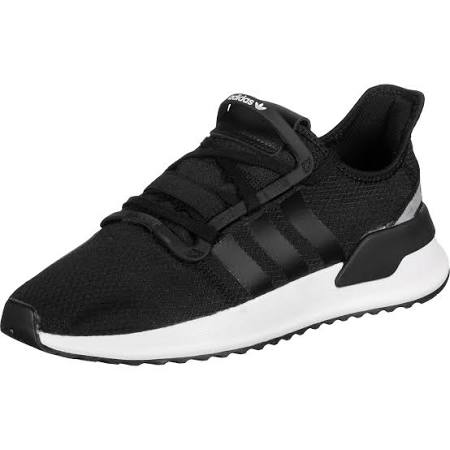 adidas U Path Run shoes black Gr.49 1/3 EU