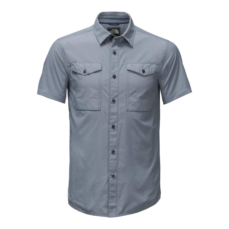 Camiseta North Monanock Para The Utility Corta Manga De Face Hombre qnrwAfqY