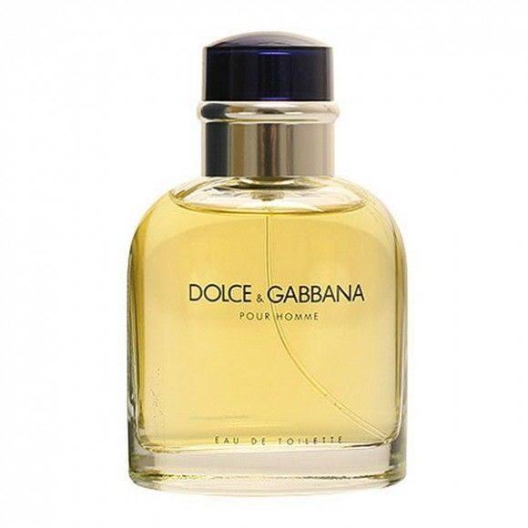 Dolce amp; Homme Pour 125 Ml Eau De Gabbana Vaporizador Toilette rrdqU