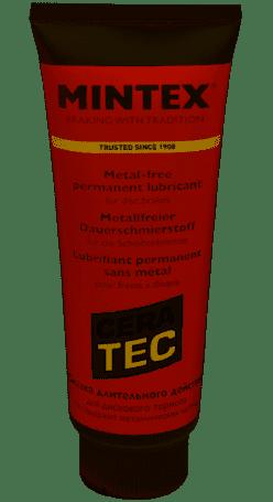 Mintex CeraTec Lubricant 75ml | Grease, Lubricants & Sealants