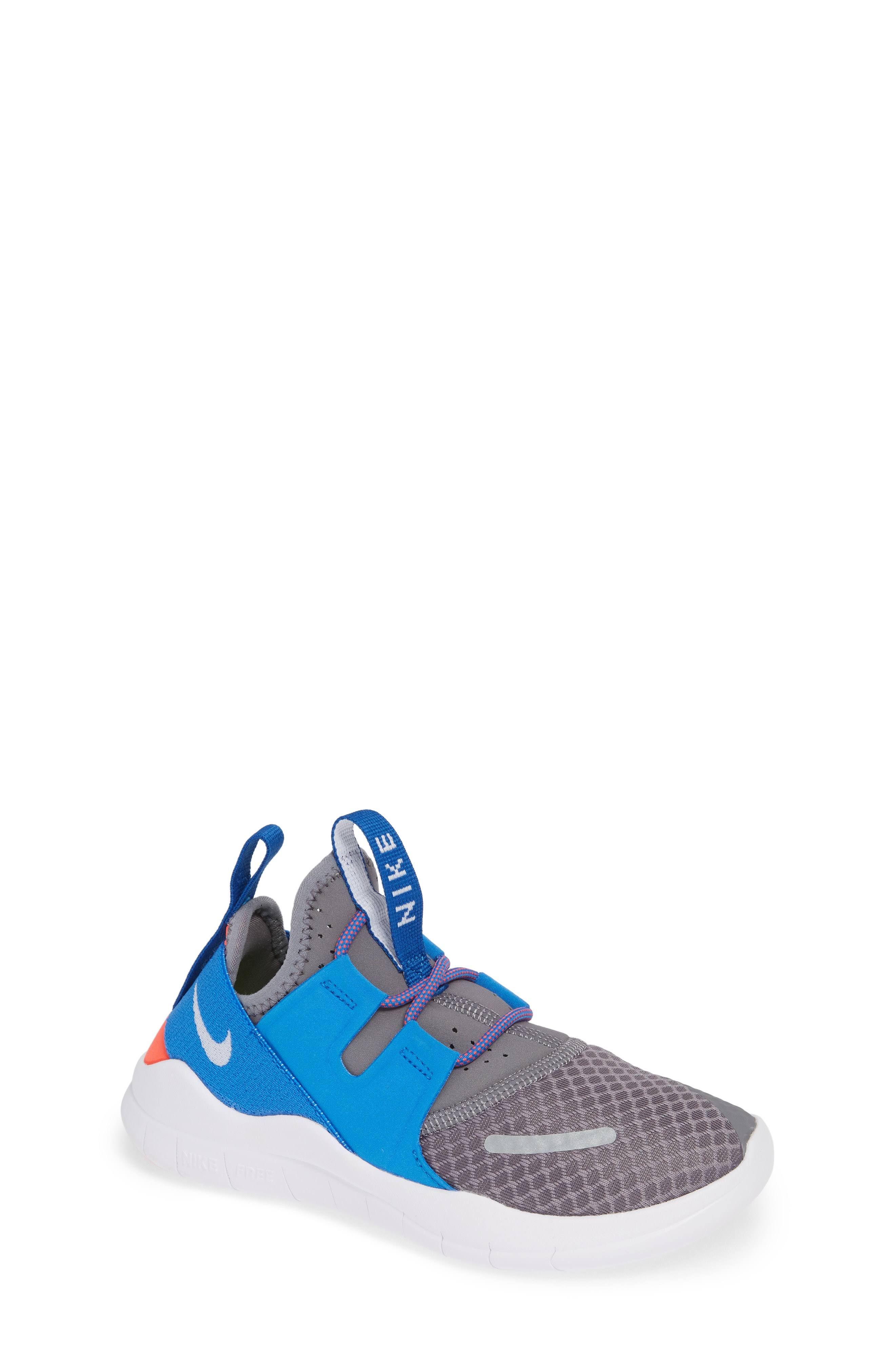 Commuter Größe Grau Für Rn 5 Nike M 4 2018 Kinder Free Laufschuh Ex7qq0Taw