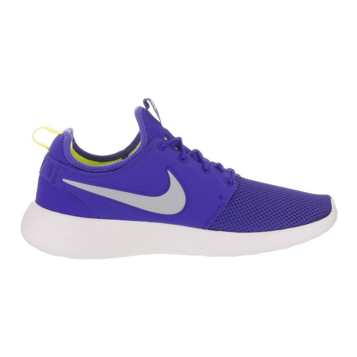 11 Herrenschuhe Grey Blue Größe Roshe Nike 844656401 Wolf Two Paramount w7zXUqE